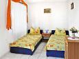Pokój dzienny - Apartament A-5489-a - Apartamenty Crikvenica (Crikvenica) - 5489
