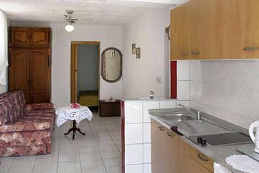 Apartment A-5489-b - Apartments Crikvenica (Crikvenica) - 5489