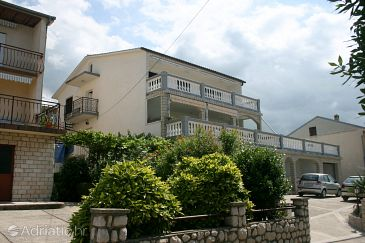 Crikvenica, Crikvenica, Property 5489 - Apartments with pebble beach.
