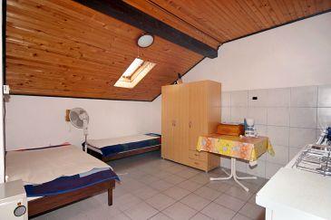 Apartment A-5491-a - Apartments Dramalj (Crikvenica) - 5491