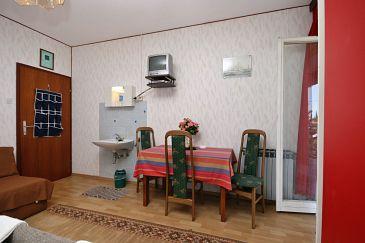 Studio flat AS-5492-a - Apartments Crikvenica (Crikvenica) - 5492