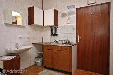 Studio flat AS-5492-b - Apartments Crikvenica (Crikvenica) - 5492