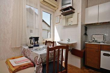 Studio flat AS-5492-d - Apartments Crikvenica (Crikvenica) - 5492