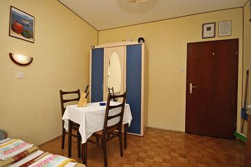Studio flat AS-5492-e - Apartments Crikvenica (Crikvenica) - 5492