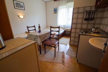 Studio flat AS-5492-f - Apartments Crikvenica (Crikvenica) - 5492