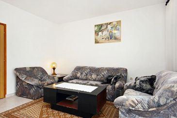 Apartment A-5493-b - Apartments Crikvenica (Crikvenica) - 5493