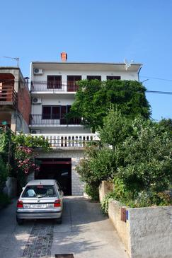 Crikvenica, Crikvenica, Property 5493 - Apartments with pebble beach.