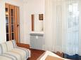 Bedroom - Apartment A-5495-b - Apartments Selce (Crikvenica) - 5495