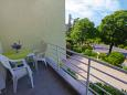 Balcony - Apartment A-5499-b - Apartments Crikvenica (Crikvenica) - 5499
