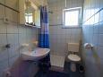 Bathroom - Apartment A-5499-b - Apartments Crikvenica (Crikvenica) - 5499