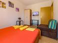 Bedroom 1 - Apartment A-5499-b - Apartments Crikvenica (Crikvenica) - 5499