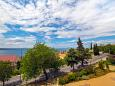 Terrace - view - Apartment A-5499-c - Apartments Crikvenica (Crikvenica) - 5499