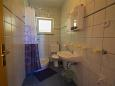 Bathroom - Apartment A-5499-d - Apartments Crikvenica (Crikvenica) - 5499