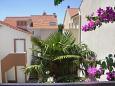 Terrace - view - Apartment A-5500-a - Apartments Podstrana (Split) - 5500
