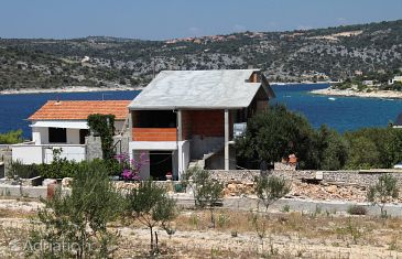 Property Sevid (Trogir) - Accommodation 5501 - Apartments near sea.