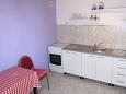 Kitchen - Apartment A-5502-b - Apartments Hvar (Hvar) - 5502