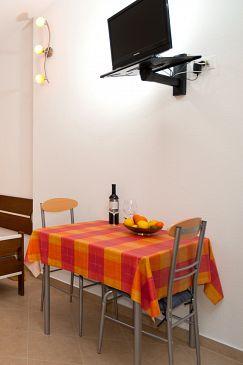 Studio flat AS-5503-a - Apartments Baška Voda (Makarska) - 5503