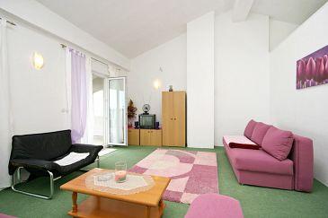 Apartment A-5507-a - Apartments Jadranovo (Crikvenica) - 5507