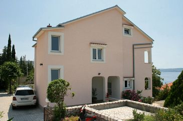 Property Dramalj (Crikvenica) - Accommodation 5515 - Apartments near sea.