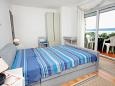 Bedroom 2 - Apartment A-5519-a - Apartments and Rooms Dramalj (Crikvenica) - 5519