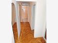 Hallway - Apartment A-552-a - Apartments Vrboska (Hvar) - 552