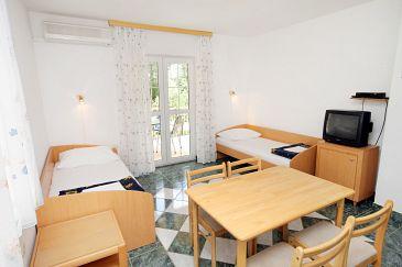 Apartament A-5521-a - Apartamenty Jadranovo (Crikvenica) - 5521
