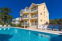 Jadranovo Apartments 5521