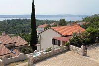 Apartmány přímo u moře Dramalj (Crikvenica) - 5522
