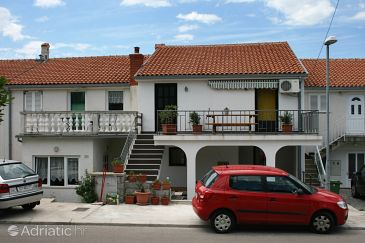 Property Novi Vinodolski (Novi Vinodolski) - Accommodation 5523 - Vacation Rentals in Croatia.