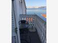 Balkon - Apartament A-5526-b - Apartamenty Novi Vinodolski (Novi Vinodolski) - 5526