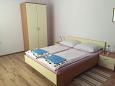 Bedroom - Apartment A-5526-b - Apartments Novi Vinodolski (Novi Vinodolski) - 5526