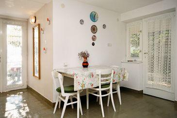 Studio flat AS-5530-a - Apartments Klenovica (Novi Vinodolski) - 5530