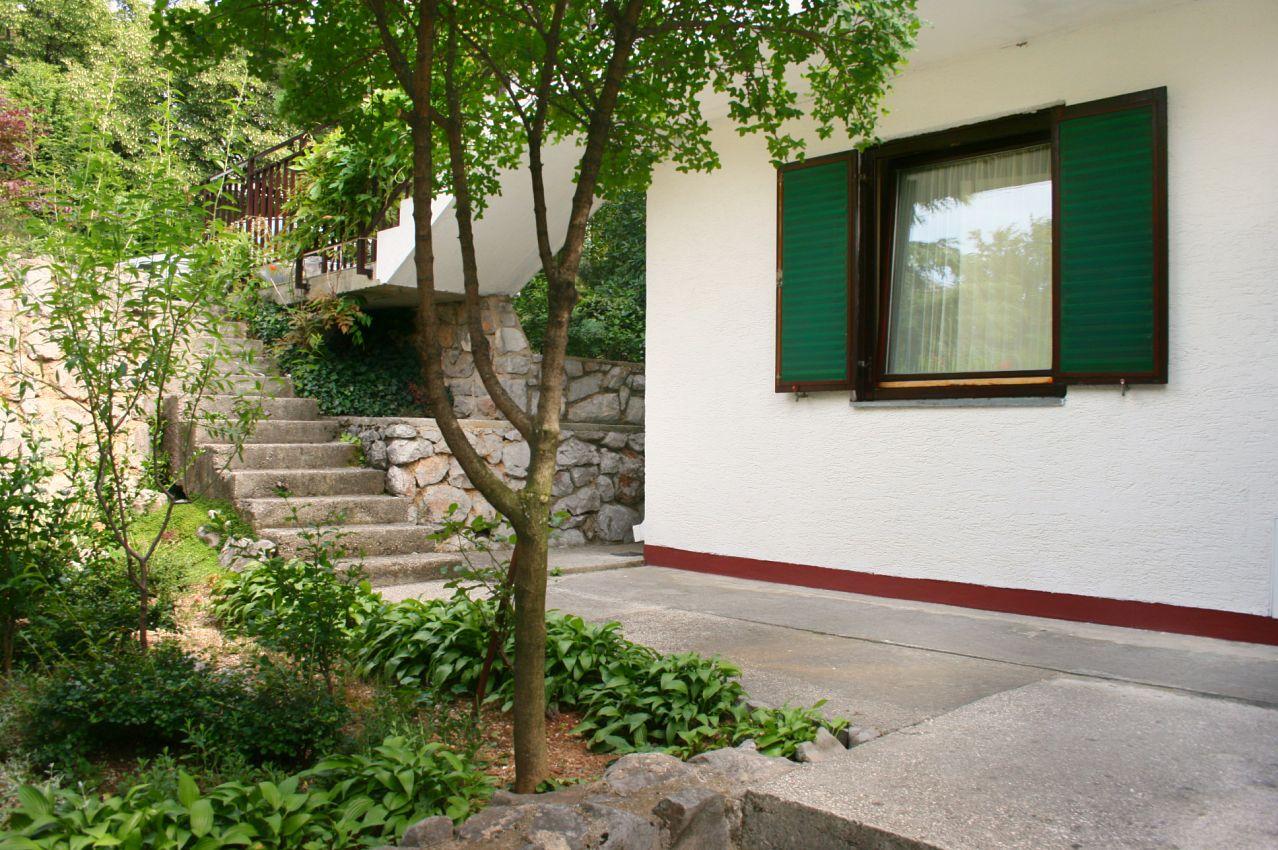 Apartmán v meste Klenovica - 5530