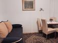Dining room - Apartment A-5531-a - Apartments Selce (Crikvenica) - 5531