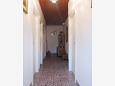 Hallway - Apartment A-5531-a - Apartments Selce (Crikvenica) - 5531