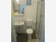 Bathroom - Apartment A-5531-b - Apartments Selce (Crikvenica) - 5531