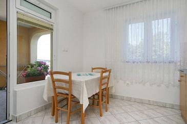 Studio AS-5532-a - Apartamenty Crikvenica (Crikvenica) - 5532