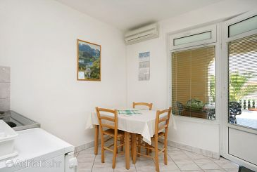 Studio flat AS-5532-b - Apartments Crikvenica (Crikvenica) - 5532