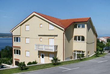 Property Crikvenica (Crikvenica) - Accommodation 5532 - Apartments in Croatia.