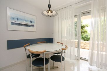 Apartment A-5534-c - Apartments Dramalj (Crikvenica) - 5534