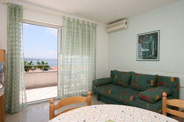 Apartament A-5534-d - Apartamenty Dramalj (Crikvenica) - 5534