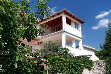 Obiekt Novi Vinodolski (Novi Vinodolski) - Zakwaterowanie 5541 - Apartamenty w Chorwacji.