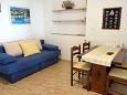 Dining room - Apartment A-5548-a - Apartments Klenovica (Novi Vinodolski) - 5548