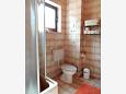 Bathroom - Apartment A-5548-c - Apartments Klenovica (Novi Vinodolski) - 5548