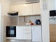 Kitchen - Apartment A-5548-d - Apartments Klenovica (Novi Vinodolski) - 5548