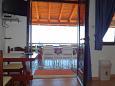Dining room - Apartment A-5548-e - Apartments Klenovica (Novi Vinodolski) - 5548