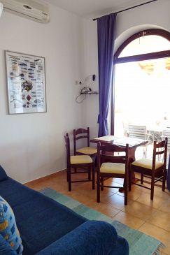 Apartament A-5548-f - Apartamenty Klenovica (Novi Vinodolski) - 5548