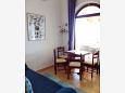 Jadalnia - Apartament A-5548-f - Apartamenty Klenovica (Novi Vinodolski) - 5548