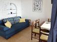 Dining room - Apartment A-5548-f - Apartments Klenovica (Novi Vinodolski) - 5548