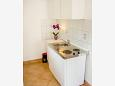 Kitchen - Studio flat AS-5551-b - Apartments Dramalj (Crikvenica) - 5551